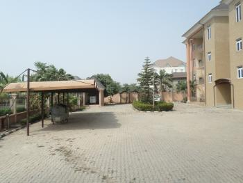 Corporate Lease 8 Units, 3 Bedrooms + 2 Rooms Bq Each, Jabi, Abuja, Flat for Rent