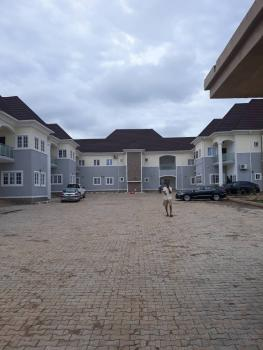 3 Bedroom Terrace Duplex with Bq, Jahi, Abuja, Terraced Duplex for Rent