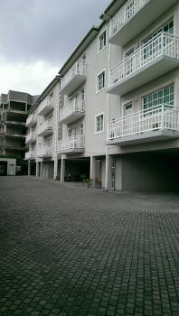 Spacious Three (3) Bedroom Flat, Off Palace Way, Oniru, Victoria Island (vi), Lagos, Flat for Rent