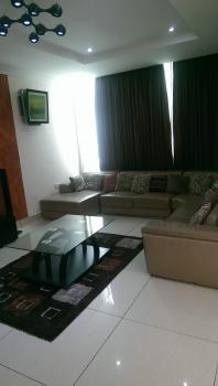 Luxury Three (3) Bedroom Apartment, Old Ikoyi, Ikoyi, Lagos, Flat Short Let
