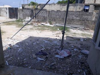500sqm Dry Lan  with C of O, Registered Survey, and Directly on The Street, Babatunde Anjous Street, Lekki Phase 1, Lekki, Lagos, Mixed-use Land for Sale