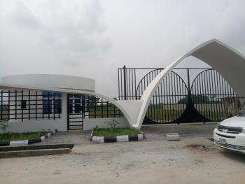 Estate Land with C of O, Abijoh Gra, Ajah, Lagos, Land for Sale