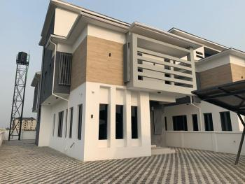 Luxury New 5 Bedroom Mansion with a Penthouse and a Bq, Lekki County, Ikota Villa Estate, Lekki, Lagos, Detached Duplex for Sale