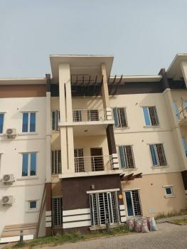 Brand New 4 Bedroom Terrace Duplex with Bq  (just 6 Units in a Compound), Asokoro District, Abuja, Terraced Duplex for Sale
