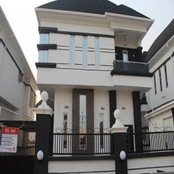 Luxury 4 Bedroom Duplex with Excellent Facilities, Divine Homes, Thomas Estate, Ajah, Lagos, Detached Duplex for Rent