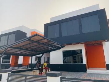 Luxury 5 Bedroom Detached Duplex with a Bq, Megamound / Lekki County, Ikota Villa Estate, Lekki, Lagos, Detached Duplex for Sale