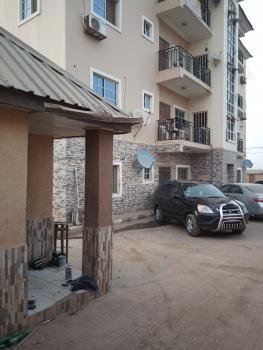 Luxury 2 Bedroom Flat, Mohammed Oegway Street, Kado, Abuja, Flat for Rent