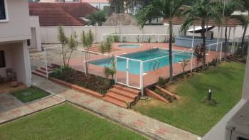 Luxury 4 Bedrooms Terrace House, Old Ikoyi, Ikoyi, Lagos, Terraced Duplex for Rent