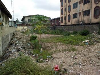 Empty Plot of Land, Adeogun Street, Off Afariogun, Oshodi, Lagos, Residential Land for Sale