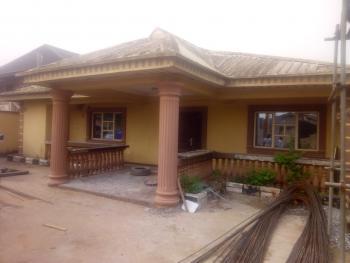 Executive Two Bedroom Apartment, Igando, Ikotun, Lagos, Detached Bungalow for Rent