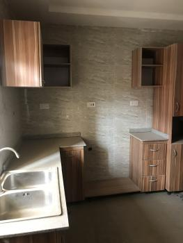 Letting Luxury New 3 Bedroom  Apartment with 1 Room Bq, Vio, Mabuchi, Abuja, Flat for Rent
