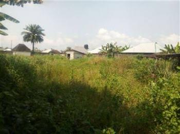Good 1 Plot of Land, Rumuahalu, Port Harcourt, Rivers, Mixed-use Land for Sale