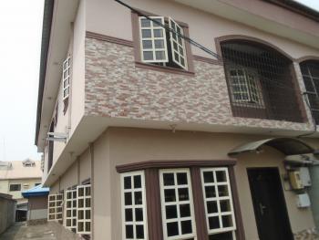 2 Units of 5 Bedroom Semi Detached House with 2 Rooms Bq, Off Bakare Av., Agungi, Lekki, Lagos, Semi-detached Duplex for Sale