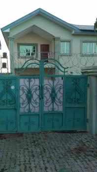 Well Finished 4bedroom Detached Duplex with Bq, Inside Suncity Estate, Galadimawa, Abuja, Detached Duplex for Sale