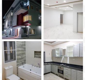 3 Bedroom Apartment, U3 Estate U3 Estate, Off Lekki Epe Expressway, Lekki Phase 1, Lekki, Lagos, Flat for Rent