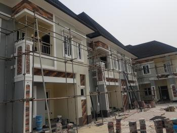 Exclusively Superb 2 Bedroom Duplex with Luxury, Eliozu Pearls Garden Estate, Trans Amadi, Port Harcourt, Rivers, Terraced Duplex for Rent
