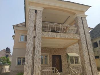 Property, Mab Global Estate, Gwarinpa Estate, Gwarinpa, Abuja, Detached Duplex for Sale