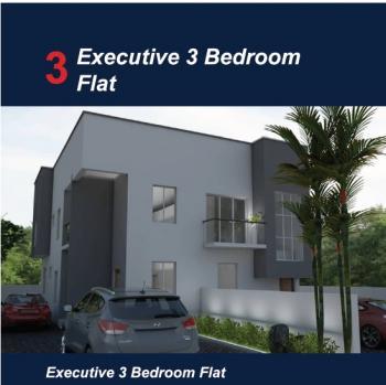 Executive 3 Bedroom Flat, Ikeja, @ Ikeja Lagos...., Ikeja, Lagos, House for Sale