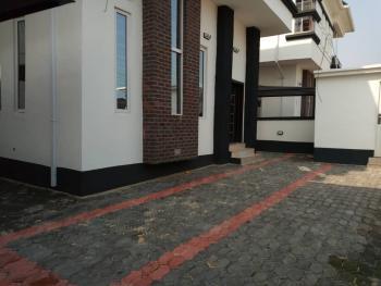 Newly Built 4 Bedroom Fully Detached Duplex with a Bq, Divine Homes, Thomas Estate, Ajah, Lagos, Detached Duplex for Rent