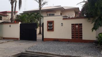 Lovely 4bedroom Semi Detarched Duplex with 2 Maids Room Off Admiralty, Behind Diamond Bank, Lekki Phase 1, Lekki, Lagos, Semi-detached Duplex for Sale