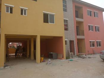 Lovely Three Bedroom Flat, Ilasan, Lekki, Lagos, Flat for Rent
