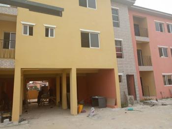 Palatable Three Bedroom Flat, Ilasan, Lekki, Lagos, Flat for Rent