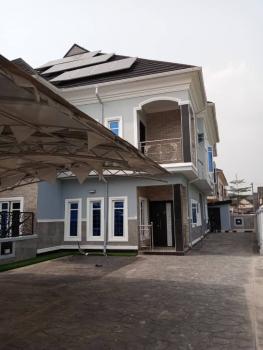 4 Bedroom Semi Detached Duplex, Sangotedo, Ajah, Lagos, Semi-detached Bungalow for Sale