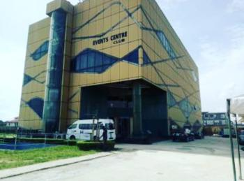 Event Centre with Large Capacity, Lekki Expressway, Lekki, Lagos, Plaza / Complex / Mall for Sale