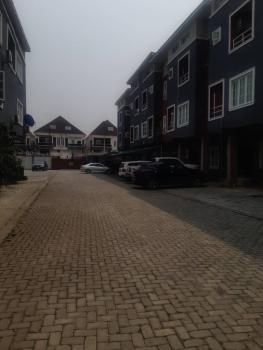 Mini Flat in a Private Estate, Chevron Drive, Chevy View Estate, Lekki, Lagos, Mini Flat for Rent
