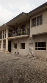 Serviced 3 Bedroom Flat, All Rooms En Suite with a Guest Toilet, Off Adebayo Doherty Road, Lekki Phase 1, Lekki, Lagos, Flat for Rent