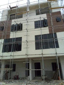 Luxury 5bedroom Semi Detarched Duplex with Bq at Off 3rd Avenue Banana, Banana Island, Ikoyi, Lagos, Semi-detached Duplex for Sale