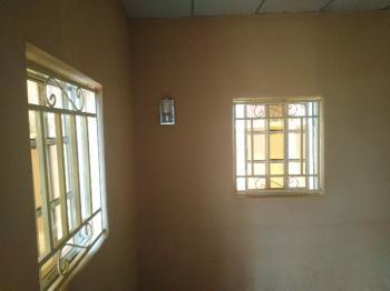 0ne Bedroom Bungalow (1 Room & 1 Palour) Guest Chalet, Zone B Resettlement, Apo, Abuja, Detached Bungalow for Rent