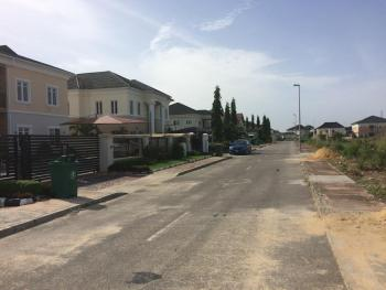 460 Sqm Land, Royal Garden Estate, Ajah, Lagos, Residential Land for Sale