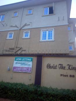 3 Bedroom Flat, New Abakiliki Road Estate, Emene, Enugu, Enugu, Flat for Rent