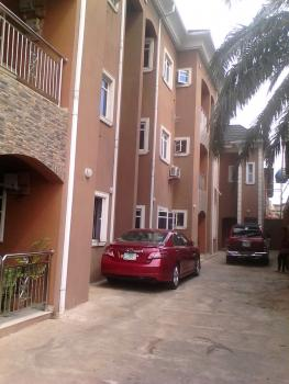 Lovely Mini Flat Near Unity Estate,ojodu, Catholic Church, Ojodu, Lagos, Flat for Rent