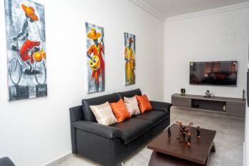 Brand New Luxury 4bedroom Terrace with a Room Bq, Ilasan, Lekki, Lagos, Terraced Duplex for Sale