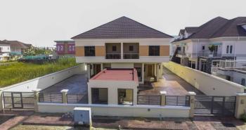 5 Bedroom Semi Detached, Pinnock Beach Estate, Lekki, Lagos, Semi-detached Duplex for Sale