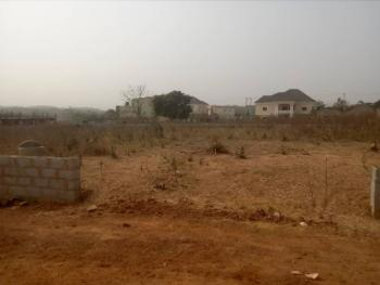 Commercial Land Measuring 1,800sqm, Wuye, Abuja, Land for Sale