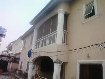 Well Maintained 3 Flats, Osapa London, Osapa, Lekki, Lagos, Flat for Rent