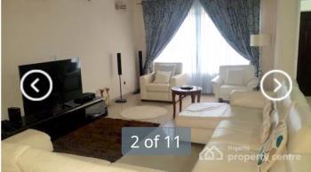 Furnished Luxury 3 Bedroom Terrace with Bq, Oregun, Oregun, Ikeja, Lagos, Terraced Duplex for Rent