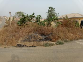 500sms Land, Sahara 4 Estate, Lokogoma Road, Apo, Abuja, Residential Land for Sale