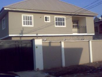 2 Units of 3 Bedroom Flat, Oko-oba, Agege, Lagos, Flat for Sale