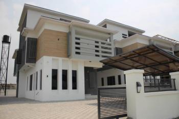 Contemporary 5 Bedroom Fully Detached Duplex, Megamound Estate, Lekki, Lagos, Detached Duplex for Sale