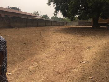 Fenced 1600sqm, Link Reservation, Onireke Gra, Ibadan, Oyo, Residential Land for Sale