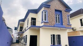 Party House with Swimming Pool & Games, Vfs Road Off Freedom Way, Lekki Phase 1, Lekki, Lagos, Detached Duplex Short Let