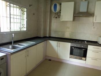 3 Bedroom Apartment, Off Oba Yekini Elegushi Road, Ikate Elegushi, Lekki, Lagos, Flat for Rent