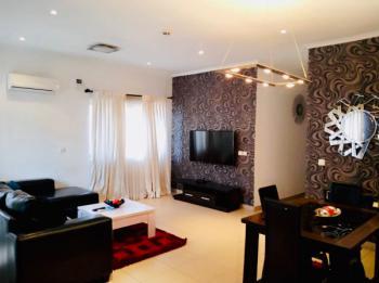 Luxury 2 Bedroom Apartment with Pool & Gym, Onigefon Road, Off Palace Way Oniru Estate, Oniru, Victoria Island (vi), Lagos, Flat Short Let