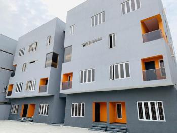 Luxury Brand New 3 Bedrrom Terrace + Bq, Oniru, Victoria Island (vi), Lagos, Terraced Duplex for Sale