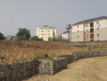 Plot of Land, Katampe Extension, Katampe, Abuja, Residential Land for Sale