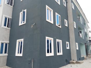 Luxury 3 Bedroom Flat with Excellent Facilities, Blenco, Sangotedo, Ajah, Lagos, Terraced Bungalow for Rent